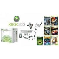 Xbox 360 Ultimate Premium Manufactures