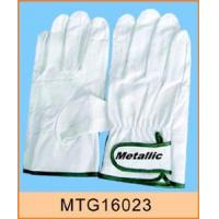 Wholesale Working Gloves Leathergloves from china suppliers