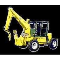 MULTIFUNCTIONAL MOBILE ROTARY CRANE TRACTOR