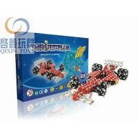 Magnetic Construction Toy(QXIII-320E) Manufactures
