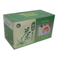 Wholesale Tea product series Aloe tea from china suppliers