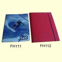 Buy cheap File Folder Paper File with Elastic Band FH111FH112 Home > File Folder > Paper File Folder FH111 FH112 from wholesalers