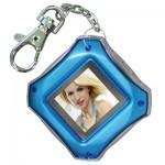 Buy cheap Cheapest Digital Photo Keychain for Christmas hot sales from wholesalers