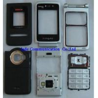 Buy cheap for Nokia N75 housing from wholesalers