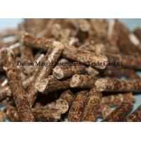 China Cotton Seeds Hull Pellets on sale