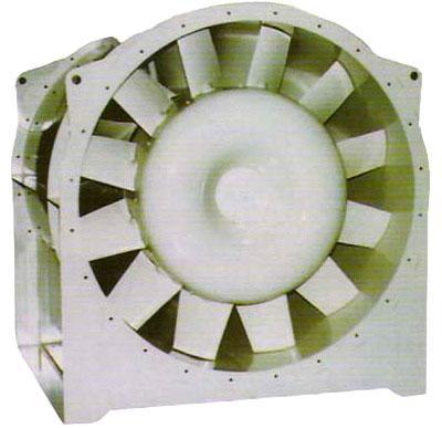 Quality Axialfans for sale