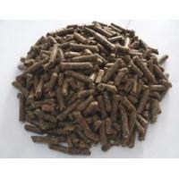China Animal Fodders Cotton Seed Hull Pellet on sale