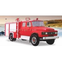 Buy cheap Fire-fighting truck from wholesalers