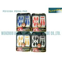 Buy cheap pedal pad from wholesalers