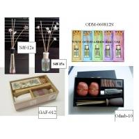 Buy cheap Gift Reed Diffuser Set from wholesalers