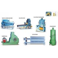 Buy cheap Turnkey Projects Oil extraction plant Oil extraction plant from wholesalers