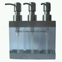 Wholesale 3-Bottle Soap Dispenser from china suppliers