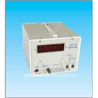 Buy cheap Audio frequency generator from wholesalers