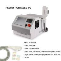 Ipl Hair Removal HKS801 Manufactures
