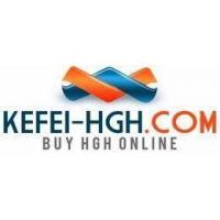 Hgh Hygetropin and Kefei