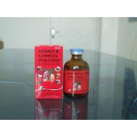 Vitamin B Complex Injection Manufactures