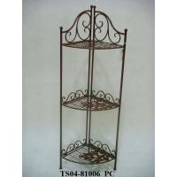 Wholesale 3-tier corner rack from china suppliers