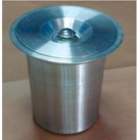 Buy cheap stainless steel dust bin from wholesalers