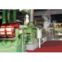 China Continuous Caster Copper Processing Equipment on sale