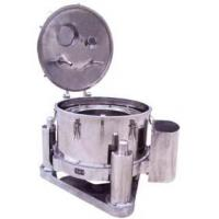 Wholesale Centrifuge Company Products >> Material >>Three-column top discharge centrifuge SD series from china suppliers