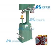 Buy cheap GH-Gt4A1 Semi-automatic Sealing machine for Pop-Can from wholesalers