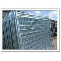 Temporary Fence Manufactures