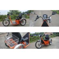 Buy cheap Medical healthcare  mobility scooter Product name :2010 NEW 4019 LANDCROSS from wholesalers