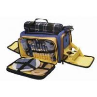 Wholesale Travel Recreation 2 Person Picnic Set w/blanket from china suppliers