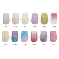 Buy cheap VN06 GLITTER NAIL from wholesalers