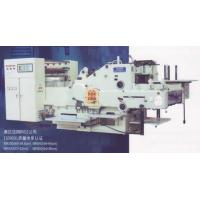 Buy cheap MK 900 Cylinder Automatic Cylinder Foil Stamping Machine from wholesalers