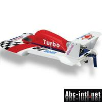 1:24 Gas Power Super Small Boat Manufactures