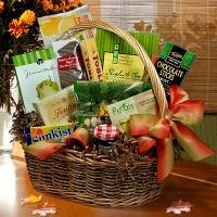 Buy cheap All Gift Baskets Fall Gourmet - (Medium) FG472 from wholesalers