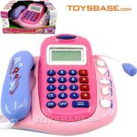 Electric Toy Phone,Pretend Telephone Toy,Intelligent Toy Manufactures