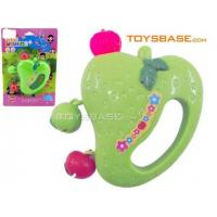 China Plastic Baby Toy,Baby Product,Plastic Rattle Toy MLX91851 on sale