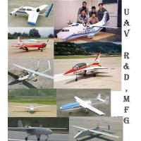 Proto Type Aircraft, UAV R&D , MFG Manufactures