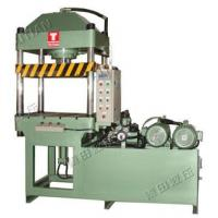 Wholesale Four Column Hydraulic Deep Drawing Press from china suppliers