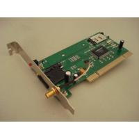 Buy cheap PCI GSM/GPRS  MODEM Wireless access to internet from wholesalers