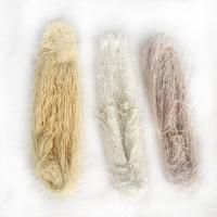 Wholesale Woven textile yarn category Chenille stick clear from china suppliers