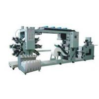 Wholesale WRY-480 satellite napkin flexo press from china suppliers