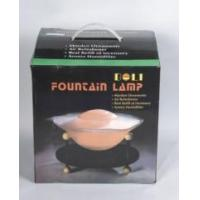 China UFO Lamps Fountain Lamp on sale