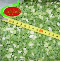Buy cheap Spring onion(frozen) Product Name:IQFSPRINGONIONCUT from wholesalers