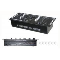 Buy cheap DJ Mixer DJM-223 Professional 2-channel mixer from wholesalers