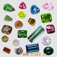 Wholesale Glasswork semiprecious stone from china suppliers