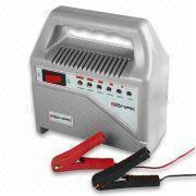 Buy cheap Car battery chargers BTC-101Car Battery Charger with Input Voltage/Frequency of 230V/50Hz from wholesalers
