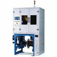 Buy cheap Plastics & Cable Machinery 16 Carrier High Speed Braider from wholesalers