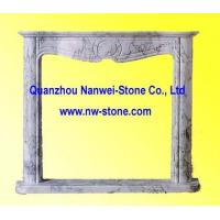 Buy cheap Fireplaces NWG-0603 from wholesalers