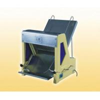 China Food Machine BREAD SLICER on sale
