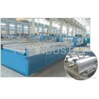 Buy cheap PVC Wide Door Panel Extrusion Line from wholesalers