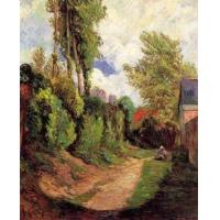 Wholesale Impressionist(3830) Sunken Lane from china suppliers