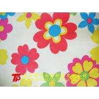 Wholesale Printed Fabric 150D Low Elastic Oxford from china suppliers